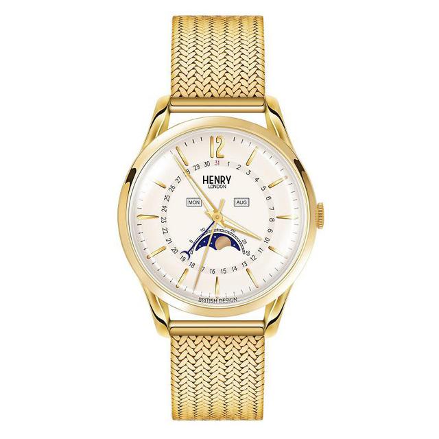 Đồng hồ Henry London – Sự lựa chọn tuyệt vời cho phái đẹp nhân ngày 8/3 - Ảnh 5.