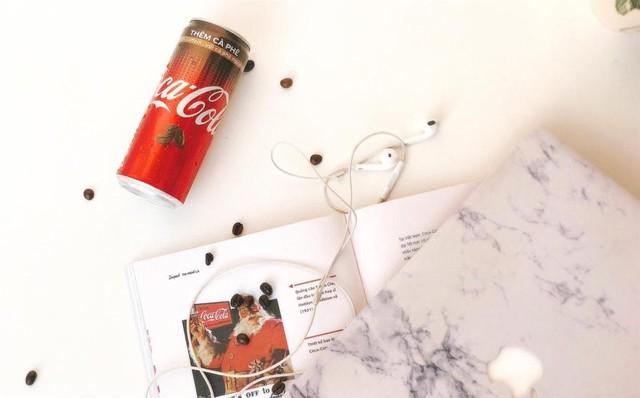 Sao bao ngày trông ngóng Coca-Cola thêm cà phê nguyên chất đã chính thức ra mắt - Ảnh 2.