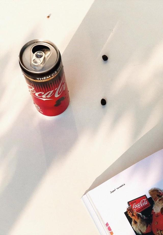 Sao bao ngày trông ngóng Coca-Cola thêm cà phê nguyên chất đã chính thức ra mắt - Ảnh 3.