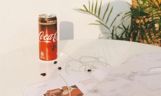 Sao bao ngày trông ngóng Coca-Cola thêm cà phê nguyên chất đã chính thức ra mắt - Ảnh 4.