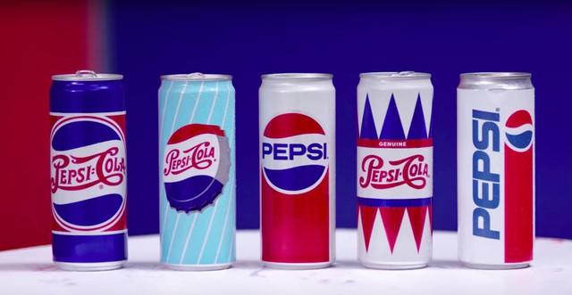 9X, 10X sẽ ngỡ ngàng với những chiếc áo retro của Pepsi 100 năm trước - Ảnh 3.