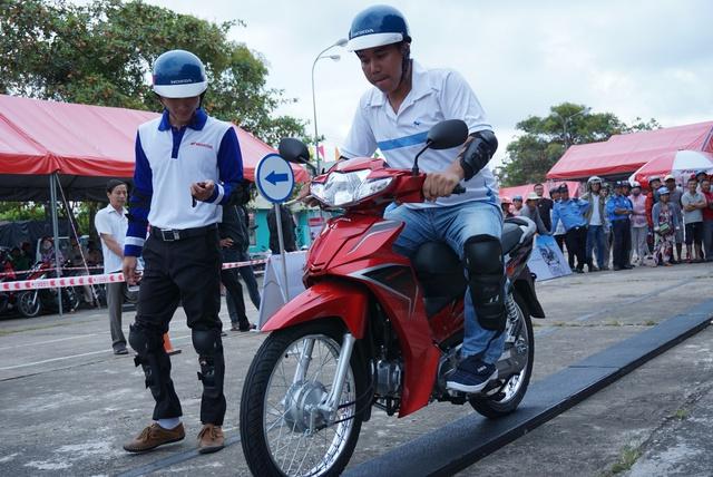 """""""Honda – Trọn niềm tin"""" lần đầu tiên đến với khách hàng các tỉnh phía bắc trong tháng 3/2018 - Ảnh 3."""