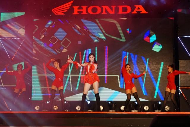 """""""Honda – Trọn niềm tin"""" lần đầu tiên đến với khách hàng các tỉnh phía bắc trong tháng 3/2018 - Ảnh 4."""