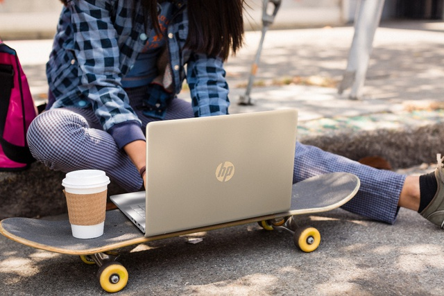 7 lý do bạn nên trở thành một Tech-Girl - Ảnh 1.