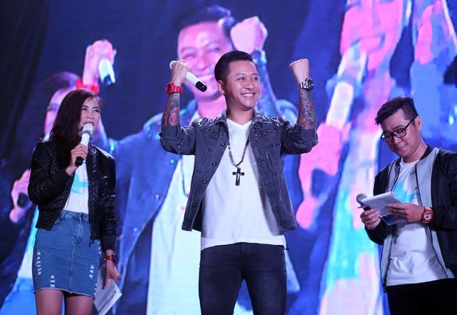 Tuấn Hưng hội ngộ fan G-Collector Casio G-Shock tại Hà Nội - Ảnh 3.