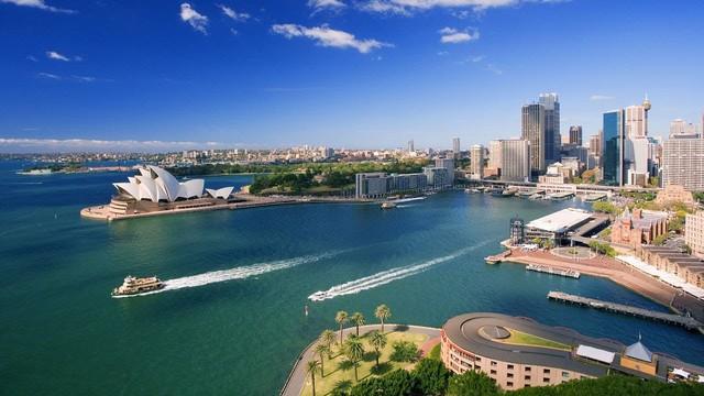 Du học Úc 2018 – Học bổng hấp dẫn và cơ hội việc làm rộng mở - Ảnh 1.
