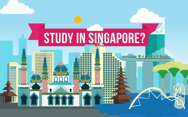 Học tại trường JCU Singapore: Chuyển tiếp sang Úc, visa 100% - Ảnh 2.