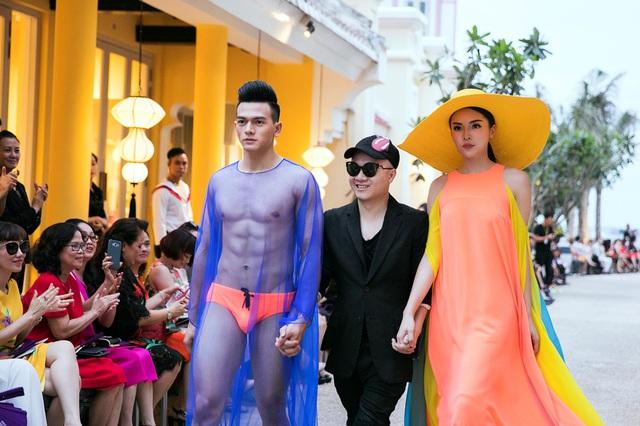 """Cơ hội đáng giá """"ngàn vàng"""" để sở hữu váy thiết kế độc quyền từ Đỗ Mạnh Cường - Ảnh 5."""