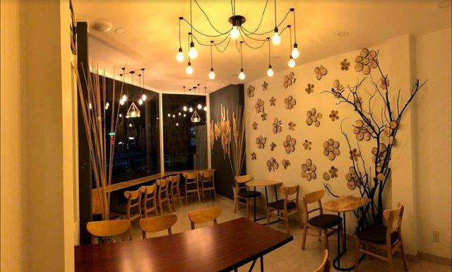 Tìm hiểu về Amix Coffee - Địa điểm check in đang được giới trẻ Sài Gòn chú ý - Ảnh 3.