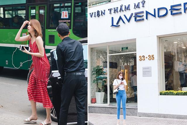 Những mỹ nhân Việt chăm chỉ đi spa làm đẹp nhất showbiz - Ảnh 1.