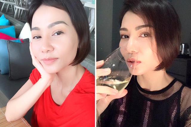 Những mỹ nhân Việt chăm chỉ đi spa làm đẹp nhất showbiz - Ảnh 7.