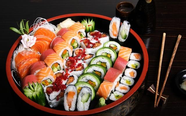 Thời khoá biểu một ngày ăn ngập món Nhật Bản ưa thích sẽ là như thế nào? - Ảnh 2.