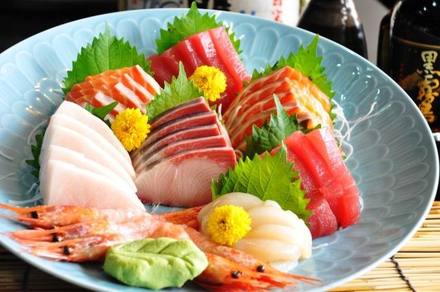 Thời khoá biểu một ngày ăn ngập món Nhật Bản ưa thích sẽ là như thế nào? - Ảnh 3.