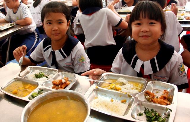 """Ajinomoto tiếp tục triển khai dự án """"bữa ăn học đường"""" tại Hà Tĩnh - Ảnh 3."""