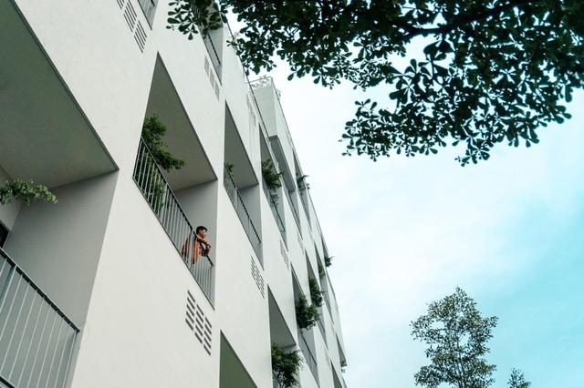 Những trường đại học có khuôn viên đẹp như khu nghỉ dưỡng - Ảnh 2.