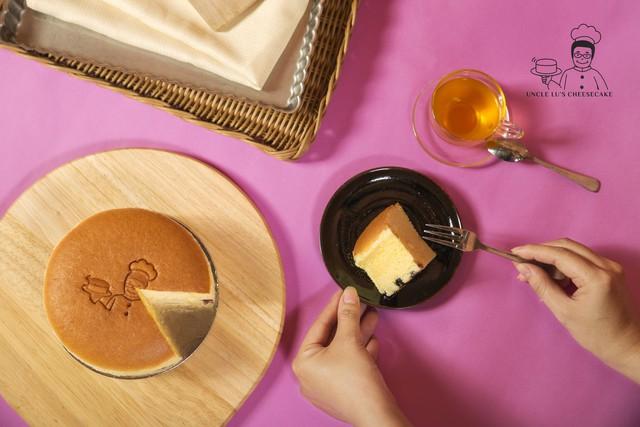 banh-Japanese-cheesecake