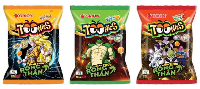 Theo dấu Toonies truy tìm 7 Viên Ngọc Rồng bí ẩn trong truyền thuyết - Ảnh 3.