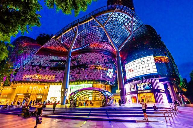 Singapore – Đi càng nhiều, giá càng yêu - Ảnh 2.