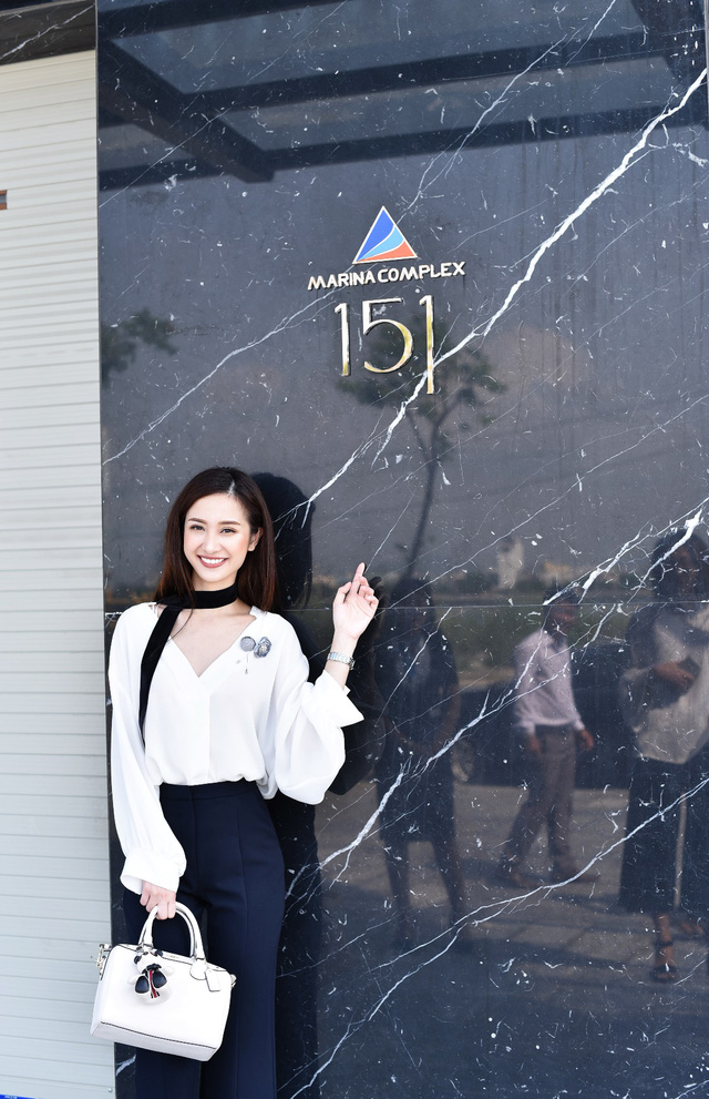 Bắt gặp Jun Vũ Tháng năm rực rỡ xuất hiện sang chảnh tại Đà Nẵng - Ảnh 4.
