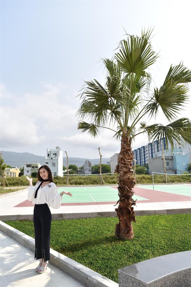 Bắt gặp Jun Vũ Tháng năm rực rỡ xuất hiện sang chảnh tại Đà Nẵng - Ảnh 6.