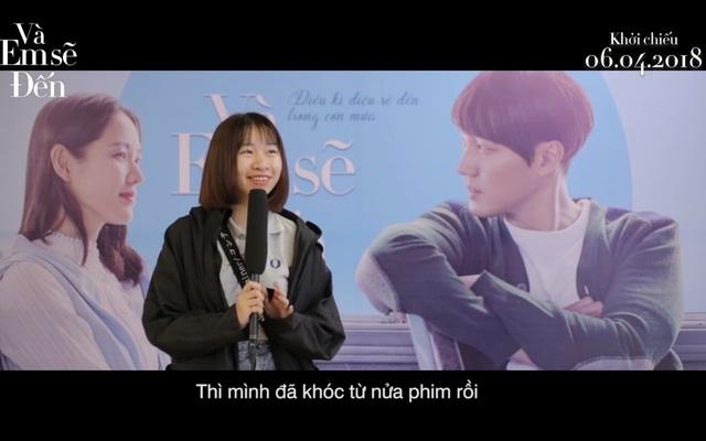 """So Ji Sub và Son Ye Jin lay động cảm xúc người xem trong """"Và em sẽ đến"""" - Ảnh 3."""
