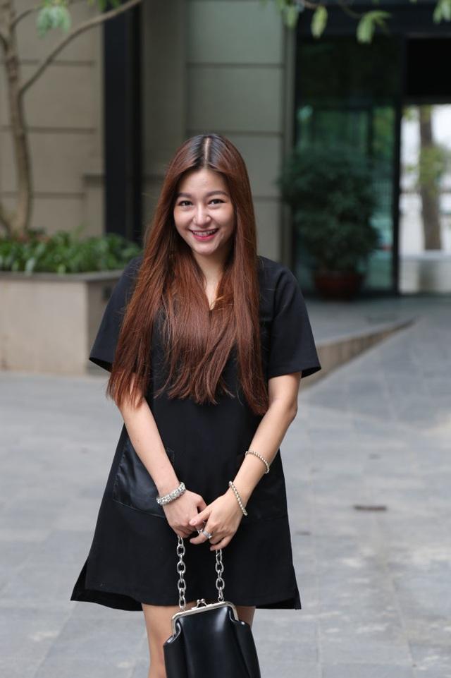 Khánh Vy, Vũ. đồng hành cùng Voice Up – Cuộc thi hát Tiếng Anh cho học sinh, sinh viên toàn quốc - Ảnh 7.
