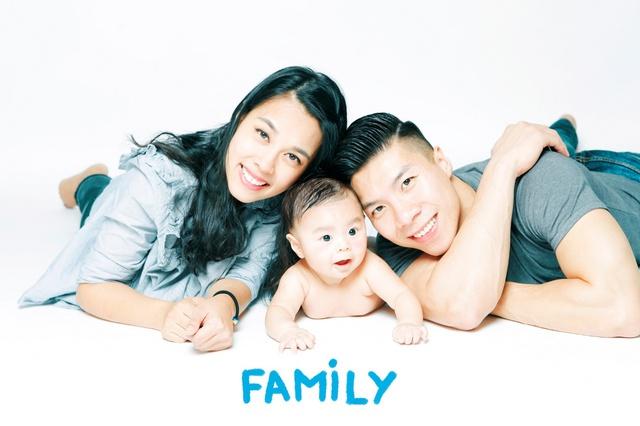 Gia đình nghệ sĩ xiếc Quốc Cơ - Quốc Nghiệp sẽ cùng tham gia chương trình truyền hình thực tế - Ảnh 1.