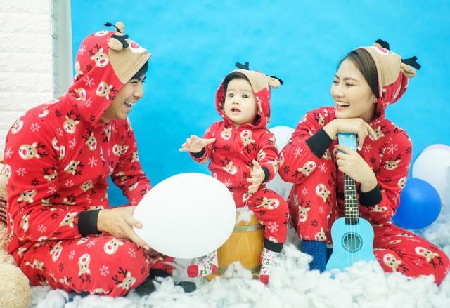 Gia đình nghệ sĩ xiếc Quốc Cơ - Quốc Nghiệp sẽ cùng tham gia chương trình truyền hình thực tế - Ảnh 3.