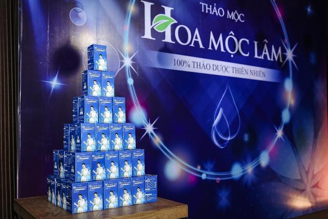 Hoa Mộc Lâm ra mắt sản phẩm giảm cân an toàn cho sức khỏe - Ảnh 4.