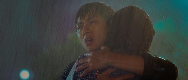 """Yêu Em Bất Chấp – Khi tình yêu bất ngờ """"vỗ vai"""" - Ảnh 5."""