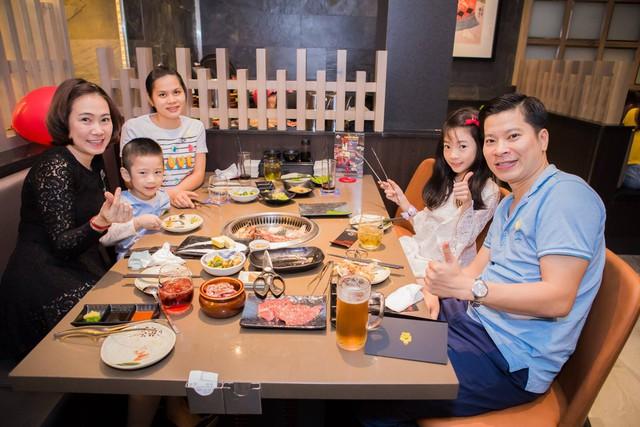 Khám phá ngay thực đơn buffet 100 món Nhật mới toanh tại SumoBBQ - Ảnh 2.