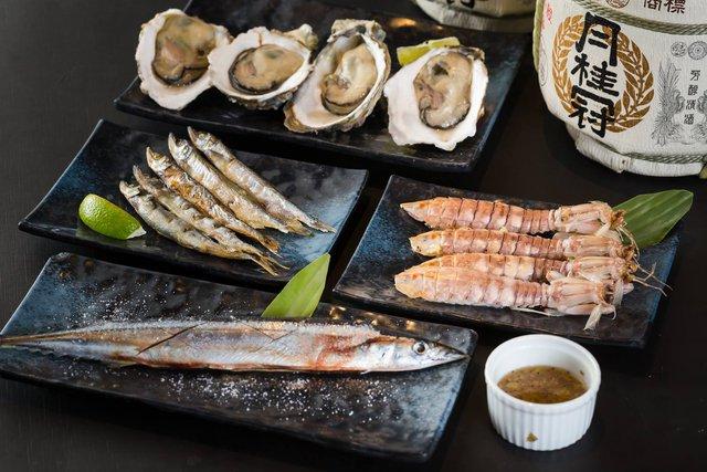 Khám phá ngay thực đơn buffet 100 món Nhật mới toanh tại SumoBBQ - Ảnh 3.