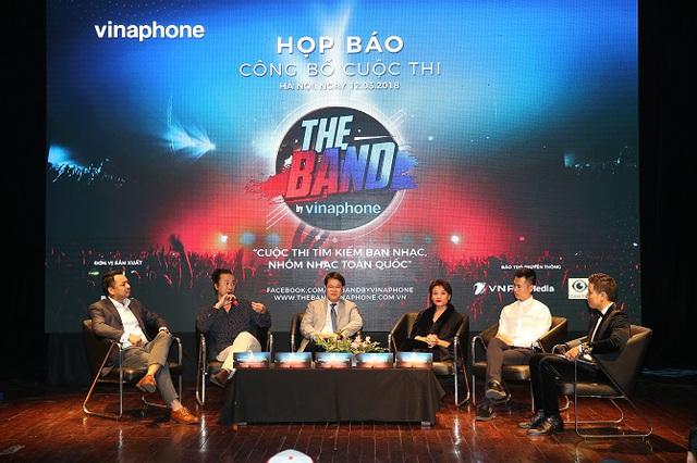 Dương Cầm: Thấy cả vũ trụ trong âm nhạc của những người trẻ - Ảnh 3.