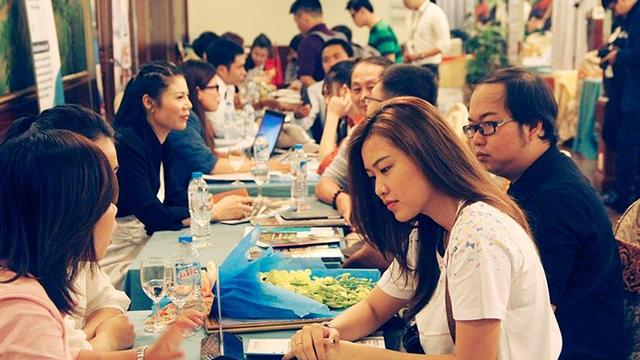 Săn học bổng 100% tại Ngày hội học bổng du học 2018 - Ảnh 1.