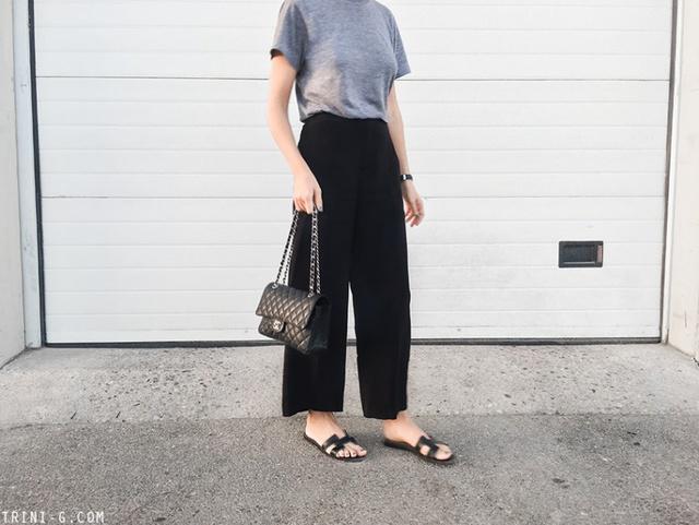 """Hermès Oran sandals – Mẫu dép cộp mác """"quý cô thanh lịch"""" - Ảnh 8."""