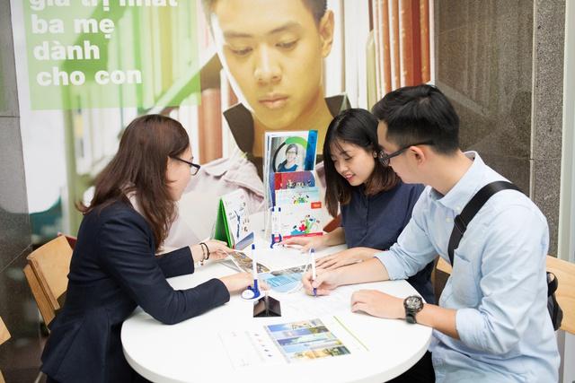 Chứng chỉ IELTS được dùng để xét tuyển đại học tại Việt Nam - Ảnh 1.