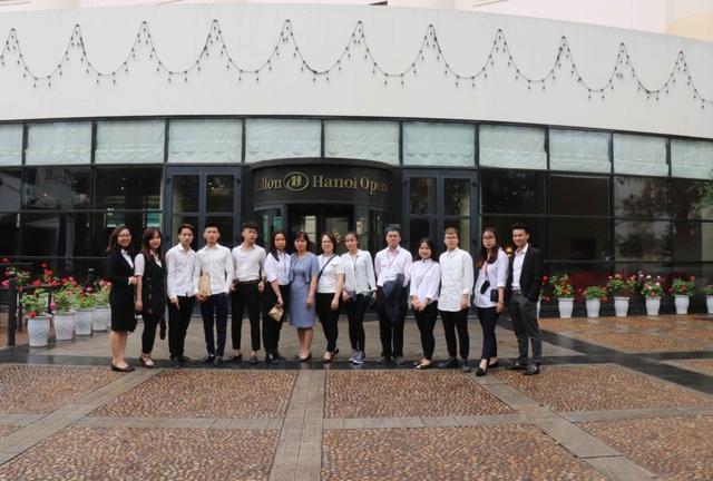 Đỏ mắt ghen tị với chương trình học 5 sao của sinh viên BTEC Việt Nam - Ảnh 2.