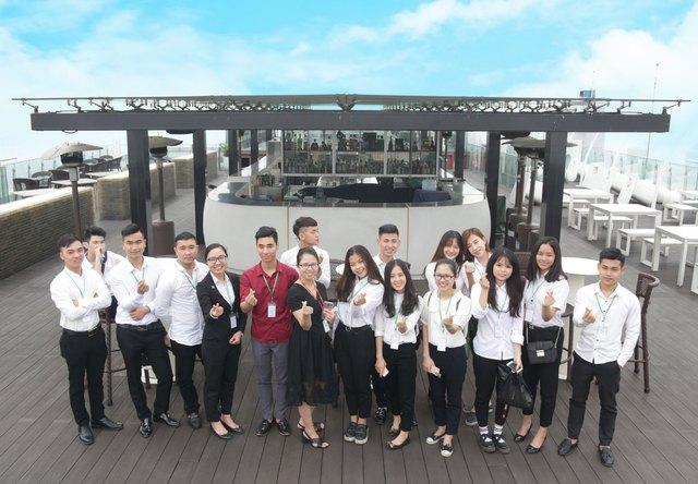 Đỏ mắt ghen tị với chương trình học 5 sao của sinh viên BTEC Việt Nam - Ảnh 3.
