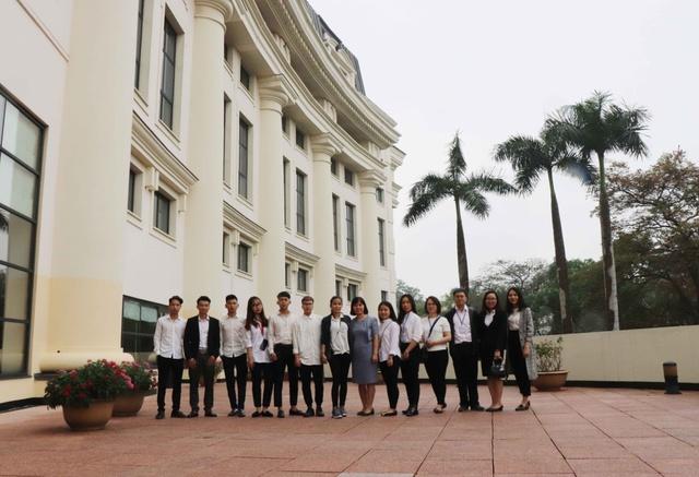 Đỏ mắt ghen tị với chương trình học 5 sao của sinh viên BTEC Việt Nam - Ảnh 6.