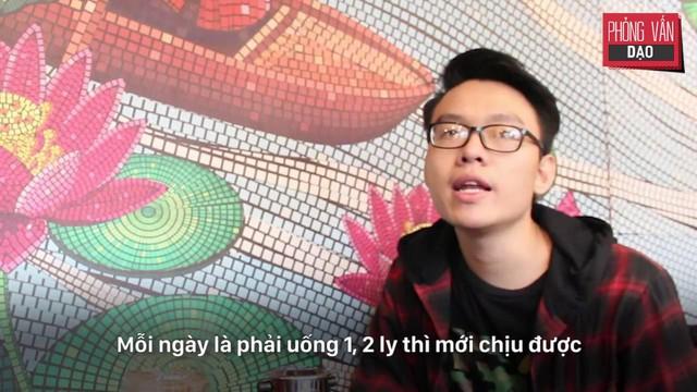 Khi nhắc đến cà phê Việt, bạn có nghĩ đến một ly đậm đà pha từ phin - Ảnh 4.