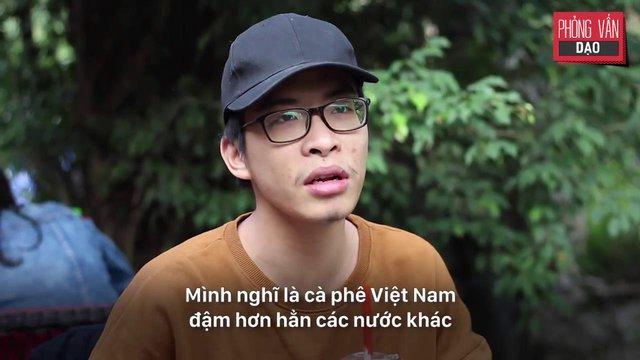 Khi nhắc đến cà phê Việt, bạn có nghĩ đến một ly đậm đà pha từ phin - Ảnh 5.