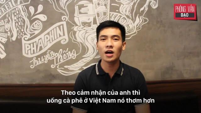 Khi nhắc đến cà phê Việt, bạn có nghĩ đến một ly đậm đà pha từ phin - Ảnh 6.