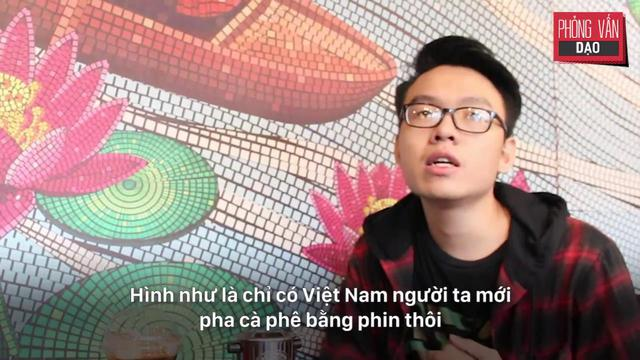 Khi nhắc đến cà phê Việt, bạn có nghĩ đến một ly đậm đà pha từ phin - Ảnh 9.