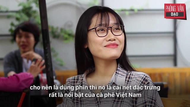 Khi nhắc đến cà phê Việt, bạn có nghĩ đến một ly đậm đà pha từ phin - Ảnh 11.
