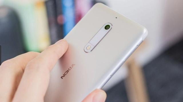 Nokia 5, 6 - Cặp đôi smartphone chạy android nguyên bản được yêu thích trong phân khúc tầm trung - Ảnh 1.