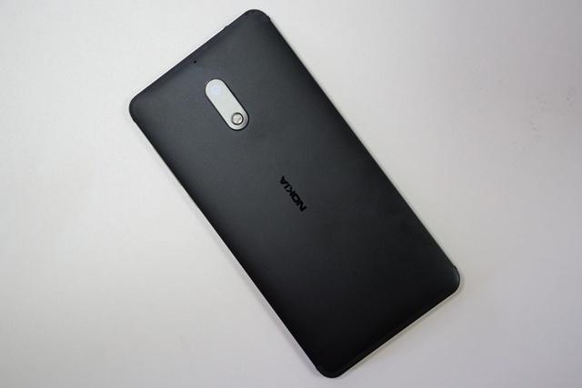 Nokia 5, 6 - Cặp đôi smartphone chạy android nguyên bản được yêu thích trong phân khúc tầm trung - Ảnh 5.