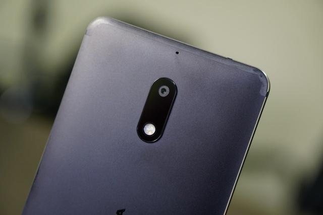 Nokia 5, 6 - Cặp đôi smartphone chạy android nguyên bản được yêu thích trong phân khúc tầm trung - Ảnh 7.