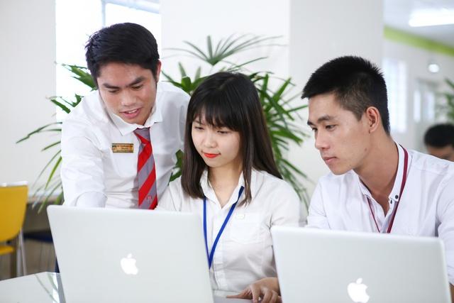 Sức hút của ngành công nghệ thông tin trong thời đại Cách mạng 4.0 - Ảnh 3.