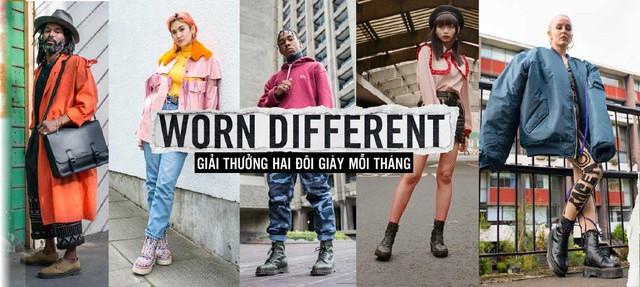 Đã đến lúc bạn cần phải khác biệt trong phong cách - Ảnh 14.