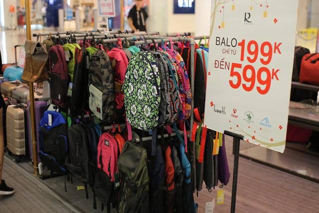 Ưu đãi hấp dẫn dành cho tín đồ du lịch tại Crescent Mall – Travel Fair - Ảnh 3.